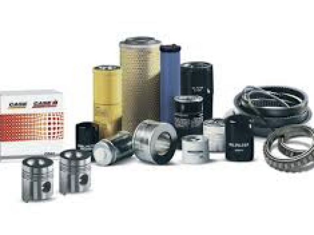 Case Geniune Parts and Filters