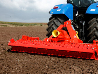 Tillage and Rollers